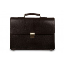 Портфель Jackssquare Denver Brown