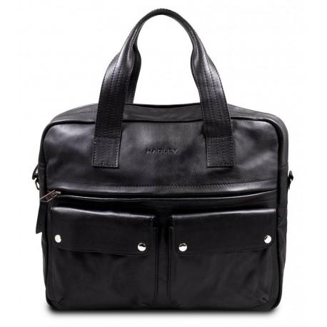 Мужская сумка для ноутбука Hadley Key Worth
