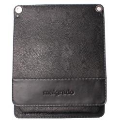 Планшет из натуральной кожи Malgrado BR11-480 C1538 черный