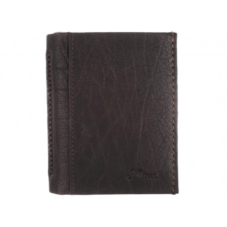 Кошелёк Ashwood leather 1415 C Brown