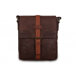 Сумка Ashwood Leather Agnes Brown Cognac