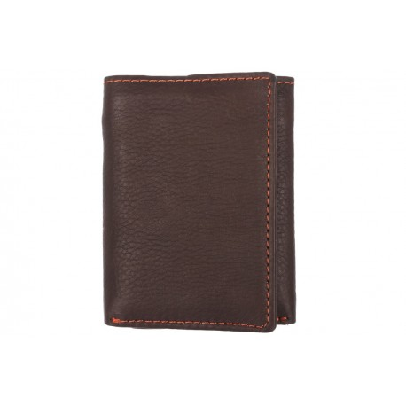 Кошелёк Ashwood leather 1265D Brown