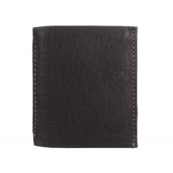 Кошелёк Ashwood leather 1417 C Black