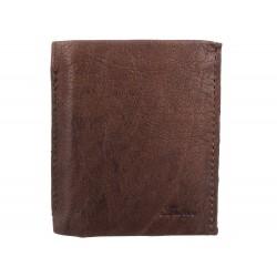 Кошелёк Ashwood leather 1417 C Tan