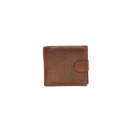 Кошелёк Ashwood leather 1258H Brown