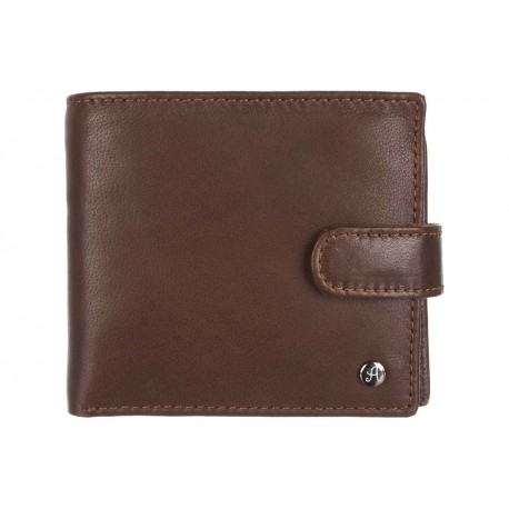 Кошелёк Ashwood leather 1258 Brown/Tan