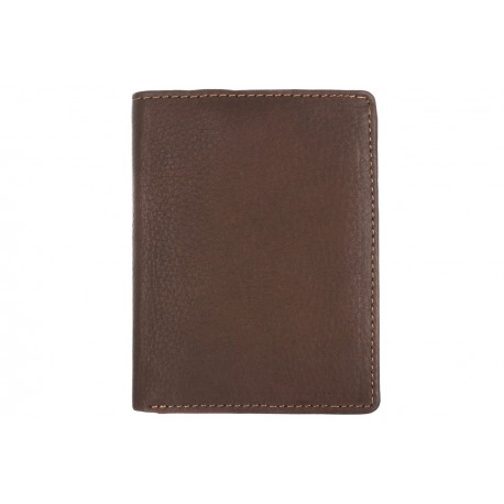 Кошелёк Ashwood leather 1233D Brown