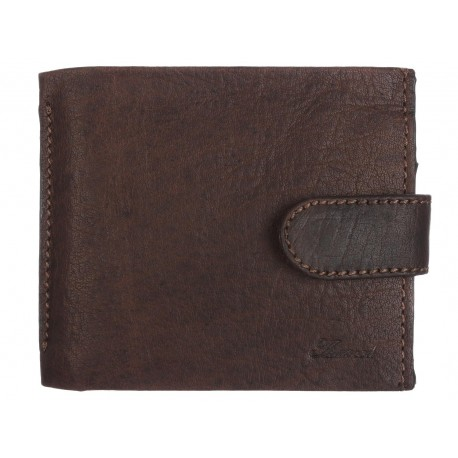 Кошелёк Ashwood leather 1419 C Brown