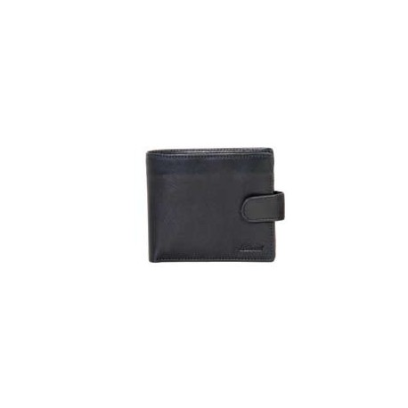 Кошелек Ashwood leather 1222H Black