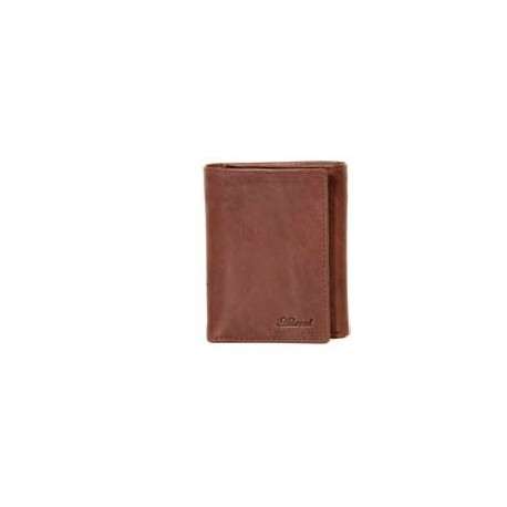 Кошелёк Ashwood leather 1265H Brown