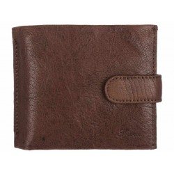 Кошелёк Ashwood leather 1411 C Tan