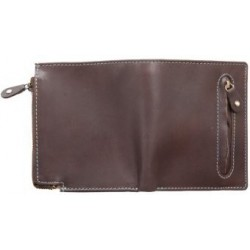 Кошелёк Ashwood leather W25 Brown