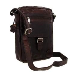 Мужской планшет Spikes&Sparrow 24251-01 коричневый