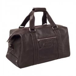 Дорожная сумка Woodstock Brown