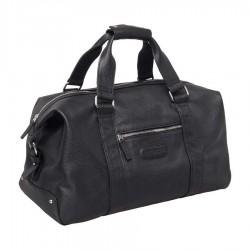 Дорожная сумка Woodstock Black