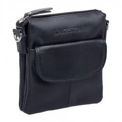 Небольшая сумка через плечо Osborne Black