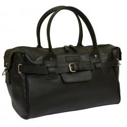 Дорожная сумка Carlo Gattini Classico 4003-01 Черный