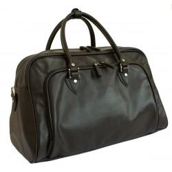 Дорожная сумка Carlo Gattini Classico 4005-01 черный
