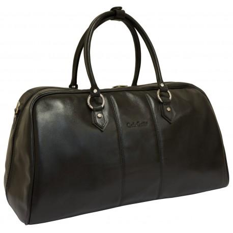 Дорожная сумка Carlo Gattini Classico 4007-01 Черный