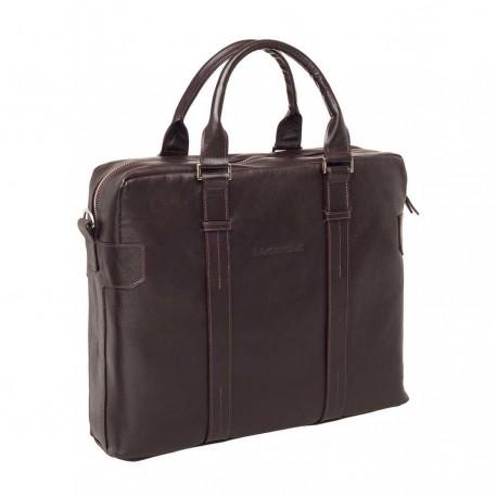 Деловая сумка Lichfield Brown