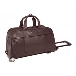 Дорожная сумка Ashwood Leather 76660 Cognac