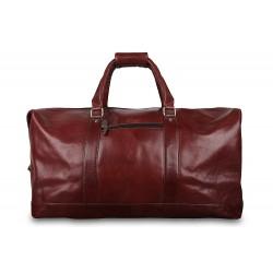 Дорожная сумка Ashwood Leather 2070 Cognac