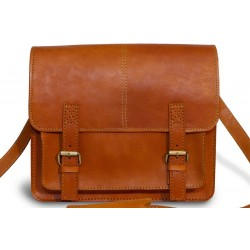 Сумка Ashwood leather VIN-041 Vintage Tan