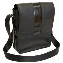 Мужская сумка Carlo Gattini Classico 5001-01 Черный