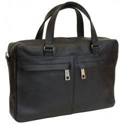 Мужская сумка Carlo Gattini Classico 5003-01 Черный