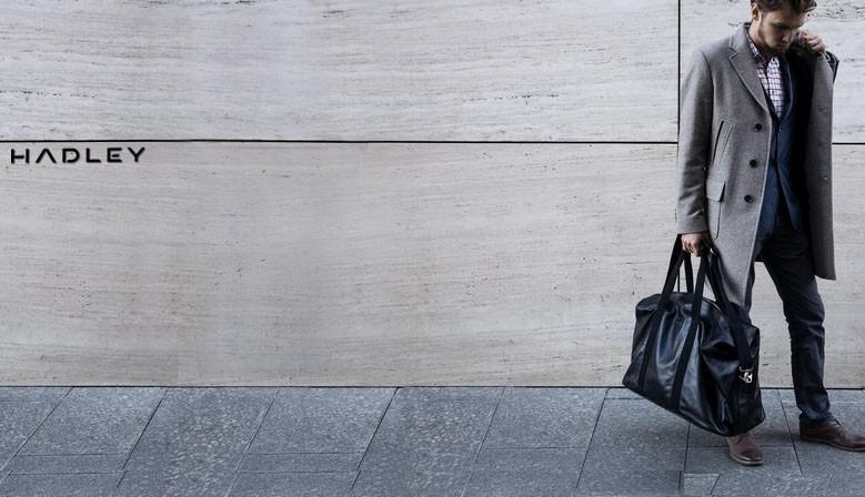 Мужские сумки Hadley